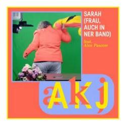 AKJ - Sarah