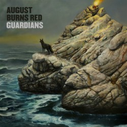 August Burns Red Guardians Artwork