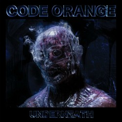 Code Orange Underneath Artwork