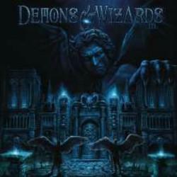 Demons_&_Wizards__III Artwork