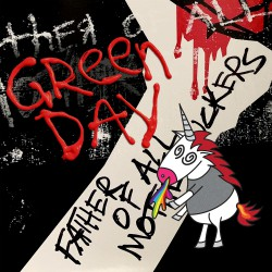 Green Day - Father Of All Artwork