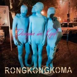 Rong Kong Koma Doxepin