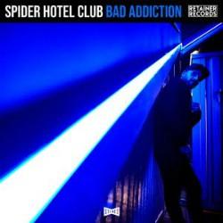Spider Hotel Club Artwork