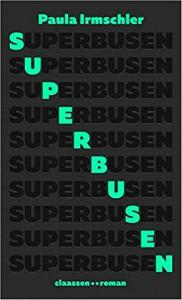 Superbusen Paula Irmschler