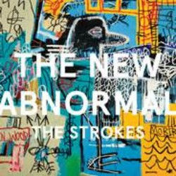 The Strokes - The New Abnormal Artwork