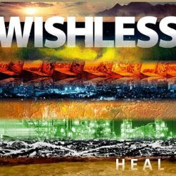 Wishless - Heal Artwork