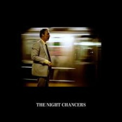 Baxter Dury The Night Chancers Artwork