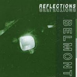 Belmont Reflections Artwork