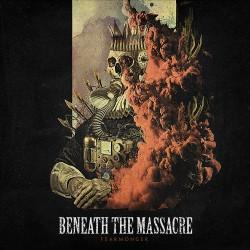 Beneath The Massacer - Fearmonger