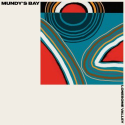 MUNDY'S_BAY_-_Lonesome Valley Artwork