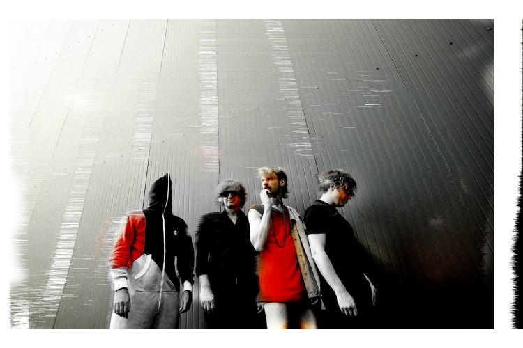 Blackup-Band-2020