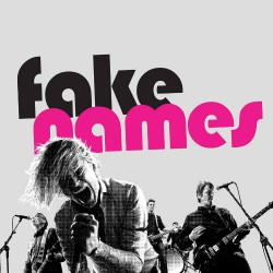 Fakes Names st Artwork