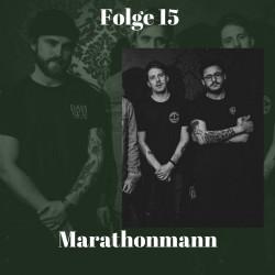 Folge 15 Marathonmann