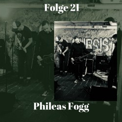 Folge 21 Phileas Fogg