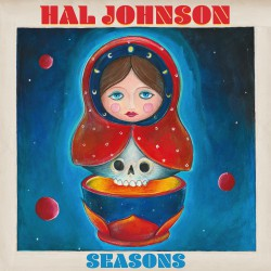 Hal Johnson - Seasons Artwork