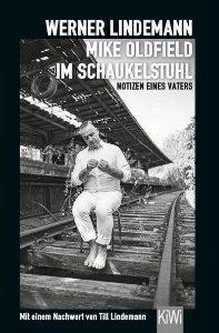 Werner Lindemann Mike Oldfield im Schaukelstuhl