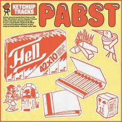 Pabst Hell Artwork