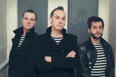 The Razorblades Band 2020