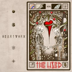 The Used - Heartwork Artwork