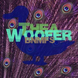 Thea Woofer BNMFS Artwork