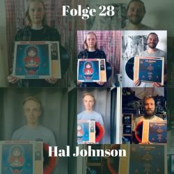 Hal Johnson Folge 28