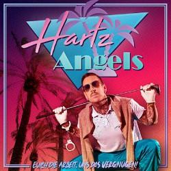 Hartz Angels Uns die Arbeit uedV Artwork