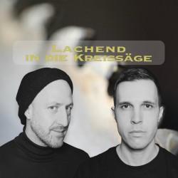 Teaser_Lachend in die Kreissäge Podcast LDC