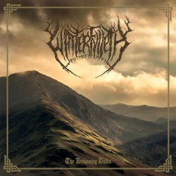 Winterfylleth The Reckoning Dawn Artwork