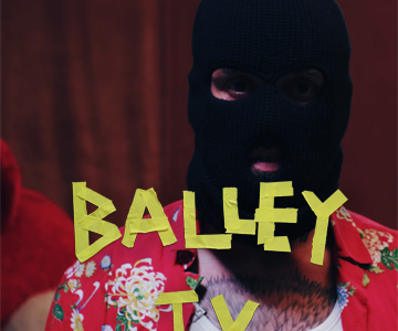 Balley TV Idles