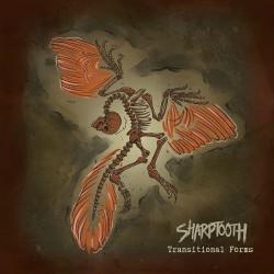 Sharptooth Transitional Forms Artwork