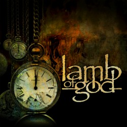 cover Lamb Of God - Lamb Of God
