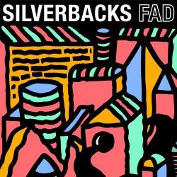 cover Silverbacks - Fad Artwork