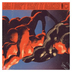 AUA I Dont Want It Darker Artwork