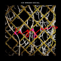Ice Dream Social Daggus Artwork