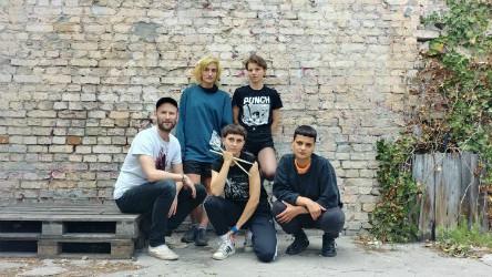 Deutsche Laichen Band 2020 Teaser