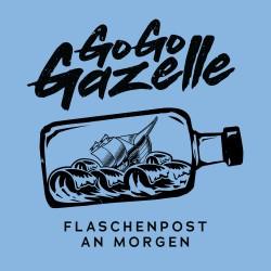Go Go Gazelle Albumcover final