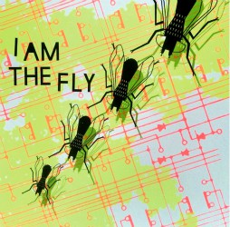 I_AM_THE_FLY_single_cover