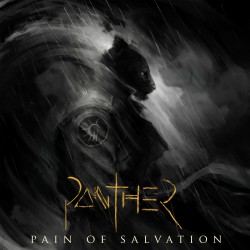 Pain Of Salvation Panther Artwork