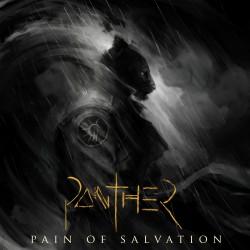 Pain Of Salvation Panther Artwork