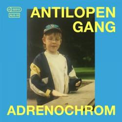cover Antilopen Gang - Andrenochrom