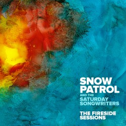 cover Snow Patrol - The Fireside Sessions EP