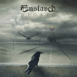 Enslaved - Utgard Artwork