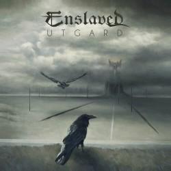 Enslaved - Utgard Artwork