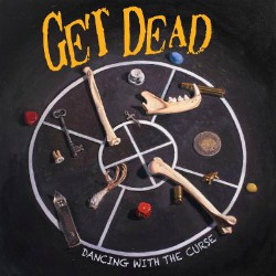 Get Dead Dancing With The Curse Artwork