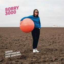 Sorry 3000 Warum Overthinking dich zerstört