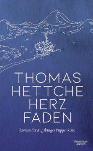 Thomas Hettche Herzfaden Artwork