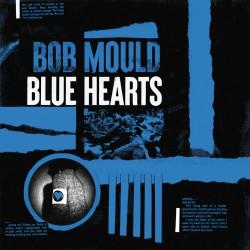 cover Bob Mould - Blue Hearts