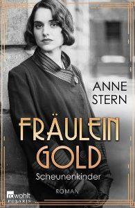 Fraeulein Gold Scheunenkinder Band 2