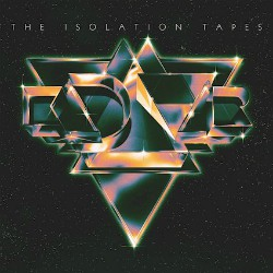 Kadavar - Isolation Tapes Artwork
