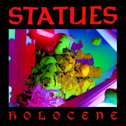 Statues - Holocence Artwork